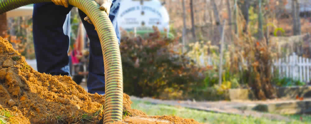 septic tank cleaning in Evansville IN